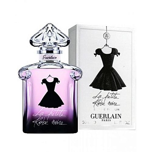 Guerlain La Petite Robe Noire Eau De Parfum 50ml à Prix Pas Cher