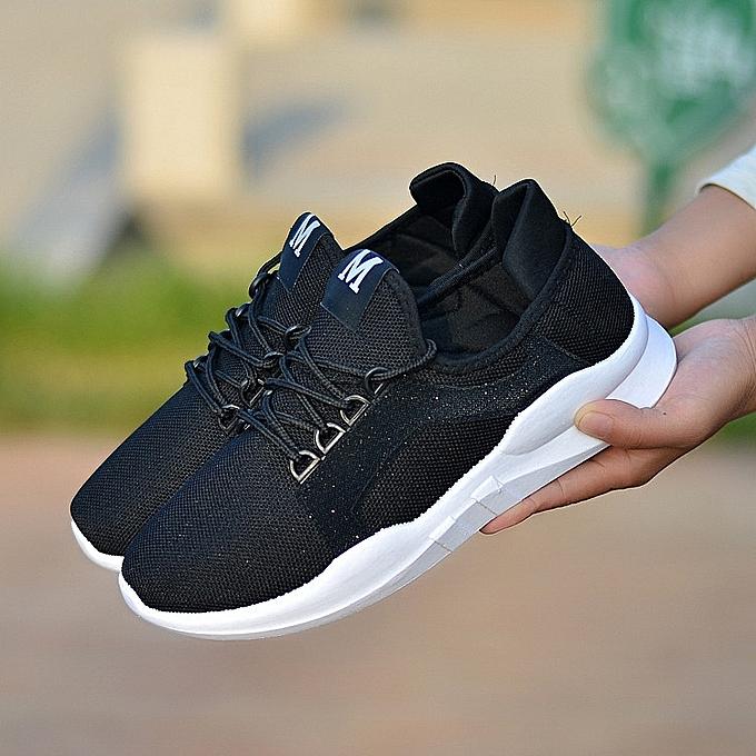 OEM Refined Men's wear-resistant lightweight sports fashion chaussures à prix pas cher    Jumia Maroc