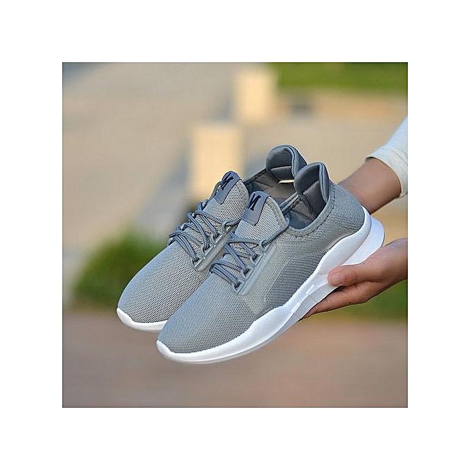 OEM Baskets pour Hommes - gris à prix pas cher    Jumia Maroc
