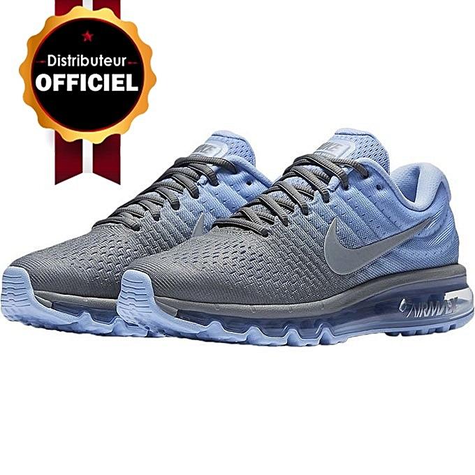 Nike air Max 2017 BleuVert 849559_403 Chaussures Air Max Prix Pour Homme 1701132769 Les Nike Sneaker Officiel site En France