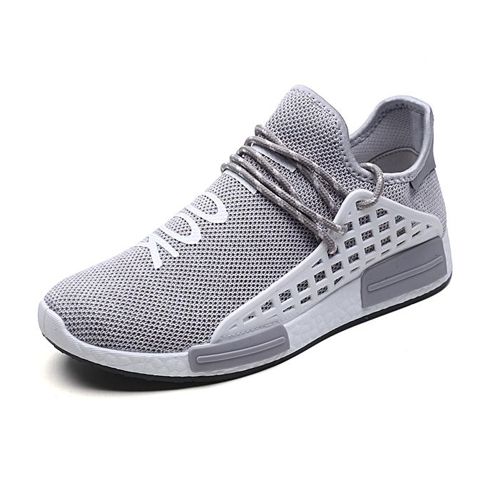 Tauntte Baskets pour Hommes - gris à prix pas cher
