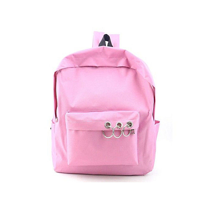 Generic Xiuxingzi_ femmes mode voyage Satchel School sac sac à dos sac PK à prix pas cher