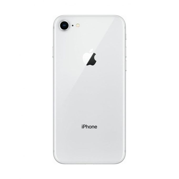apple iphone 8 4 7 64go 2go ios blanc acheter. Black Bedroom Furniture Sets. Home Design Ideas