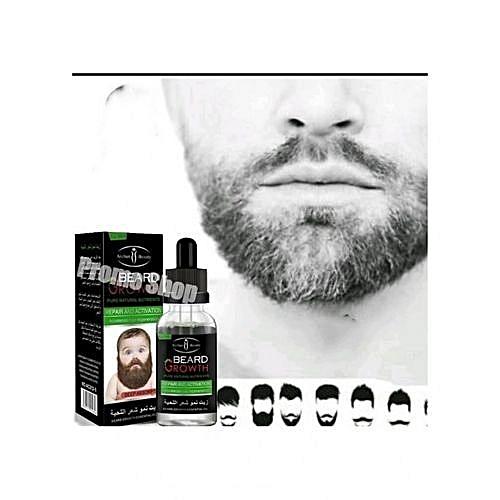 Huile essentielle pousse barbe 40 ml achat univers for Chambre a pousse