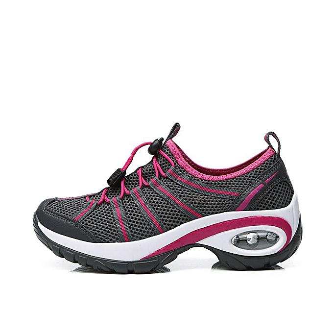 Fashion Hiking Casual Outdoor Mesh Soft Running chaussures à prix pas cher    Jumia Maroc