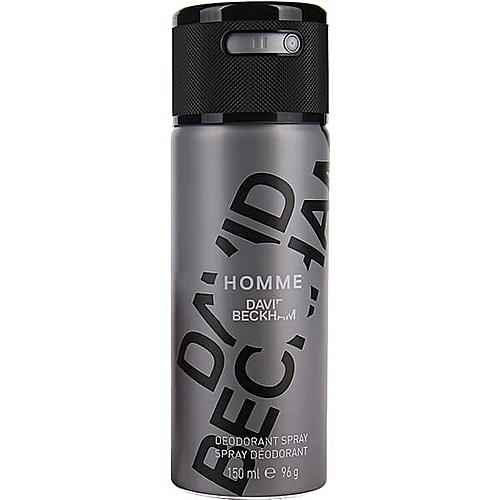 David Beckham David Beckham Homme Deodorant Body Spray 150 Ml à