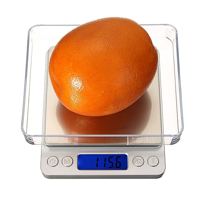 UNIVERSAL DANIU 3000g 0.1g Digital Pocket Scale Electronic Scale Weight Scale Balance à prix pas cher