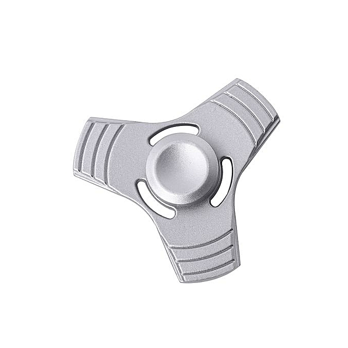 Generic Three-blade Finger Spinner Pressure rougeucing Toy à prix pas cher