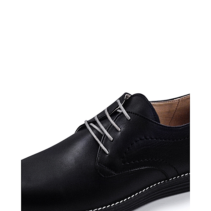 chaussure cuir chaussure homme tendance 2018 mode t derbies homme noir achat mocassins. Black Bedroom Furniture Sets. Home Design Ideas