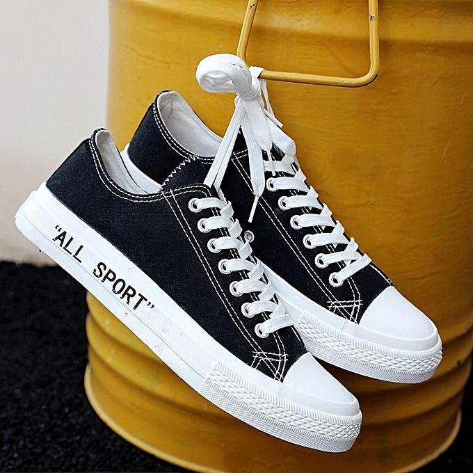 Autre Classic Student Canvas chaussures Breathable Sports chaussures à prix pas cher