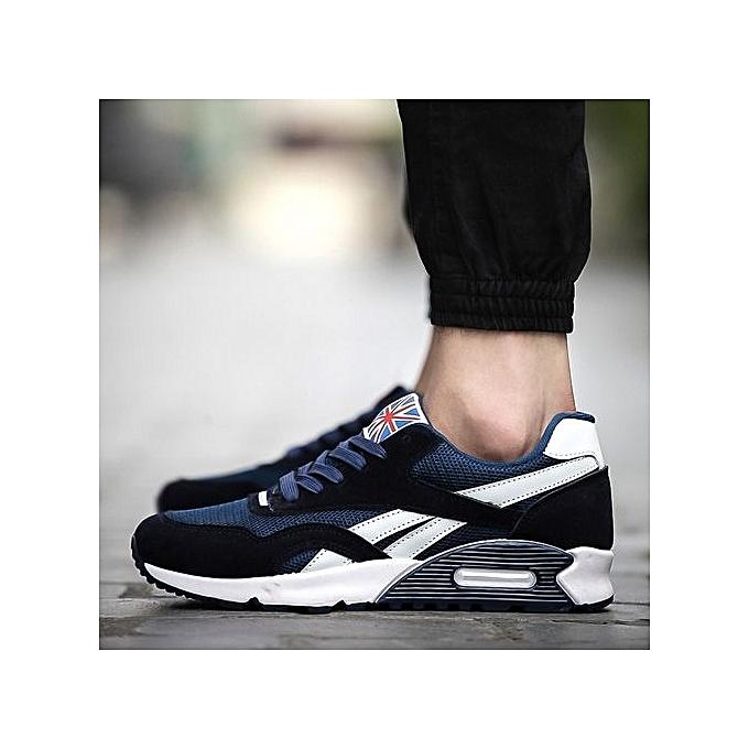 Other Men's Breathable Sports Jogging chaussures air cushion chaussures à prix pas cher    Jumia Maroc