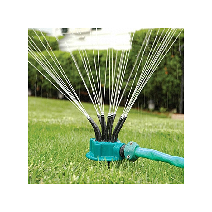 Other 360 Degree Irrigation Watering Sprinkler Pack for Garden Farm Courtyard à prix pas cher