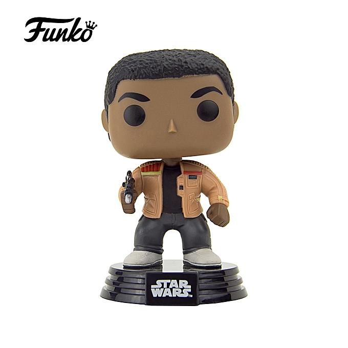 Autre Funko POP Star Wars  Episode VII - The Force Awakens Finn Action Figure Collection Bobble-Head Decorative Article à prix pas cher