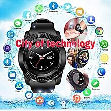 f150002b407b1 ساعة دكية تعمل باللمس و عدة تطبيقات