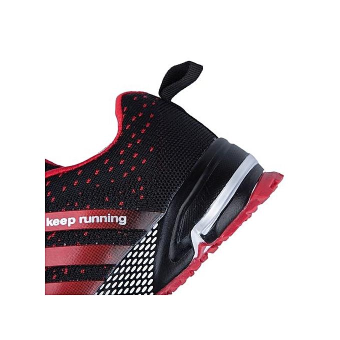 Générique Unisex Shoes Sports Footwear  WoHommes   Footwear  Breathable Light Soft Flats  rs à prix pas cher  | Jumia Maroc 190c59