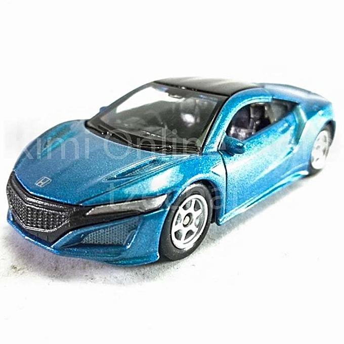 OEM Welly 1 60 Die-cast 2015 Honda NSX voiture 2 Couleur Model Collection nouveau Gift à prix pas cher