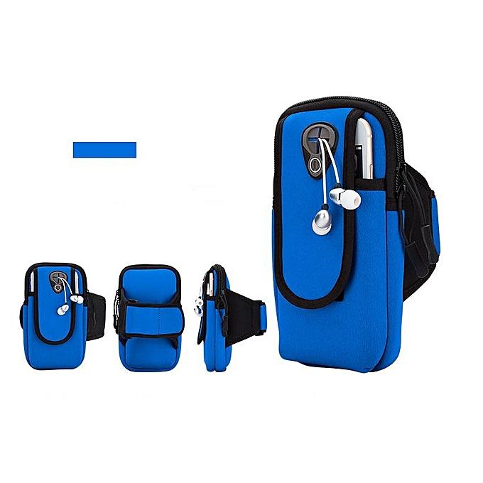 a7d9c93c23 OEM 6,0 Sports de plein air sac de bras mobile de bras pour hommes ...