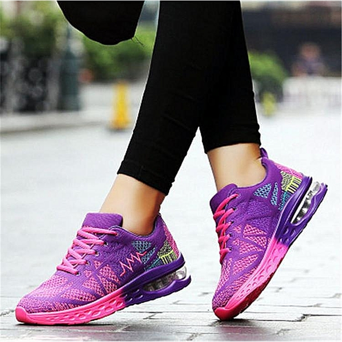 Fashion New WoHommes 's   Sneakers Casual Casual Casual Sports Athletic Running Trainers Fashion Shoes-EU à prix pas cher  | Jumia Maroc 3472ea