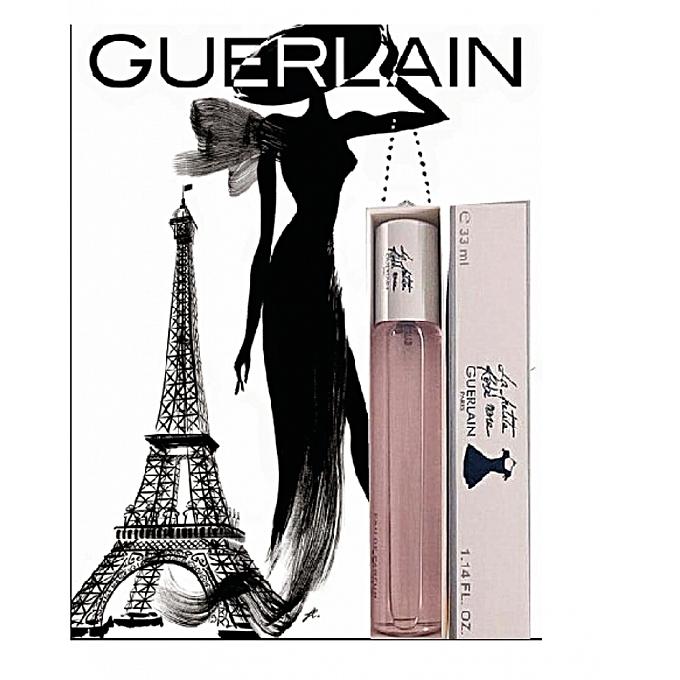 Générique La Petite Robe Noire Guerlain Eau De Parfum 33ml à Prix