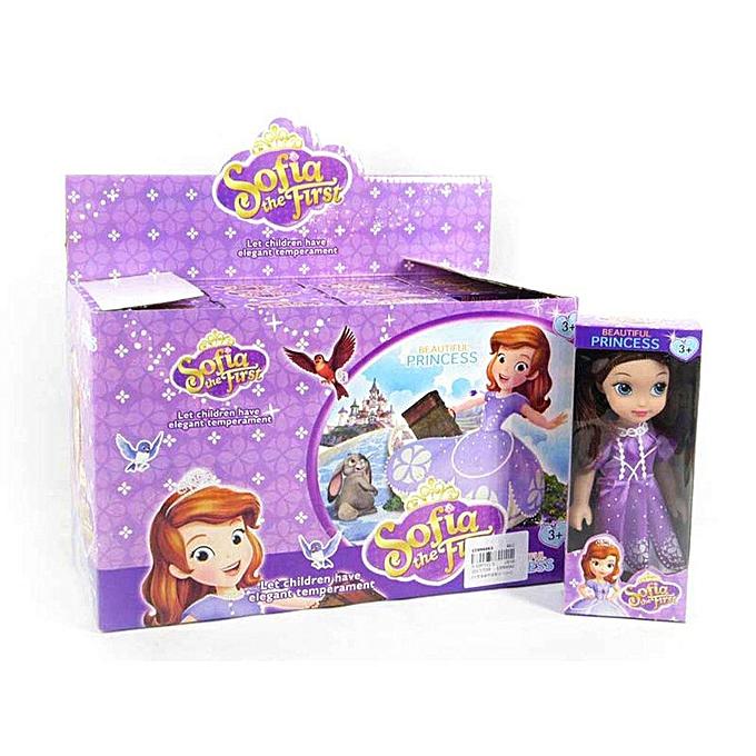 Autre UR beauté princesse poupées jouets enfants bébé poupée jouets cadeau pour bébés filles CE096663 à prix pas cher