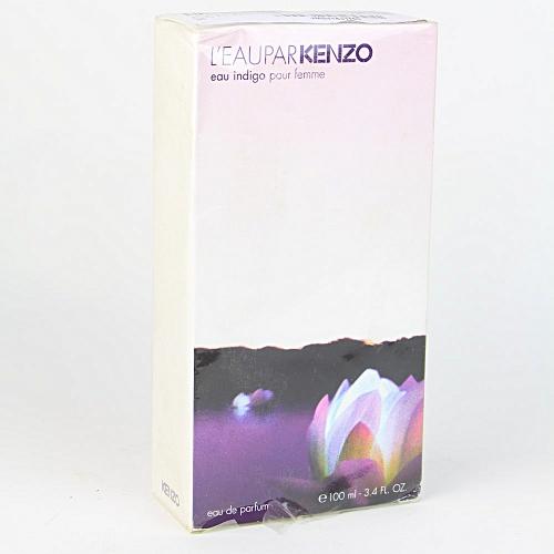 100 Par Parfum De Indigo L'eau Eau Kenzo Femme Ml rdshtQC