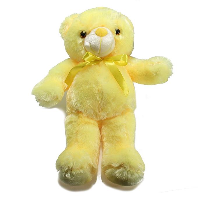 OEM 50cm peluche nuit lumière peluche ours en peluche douce poupée bébé enfant LED jouet cadeau mignon à prix pas cher