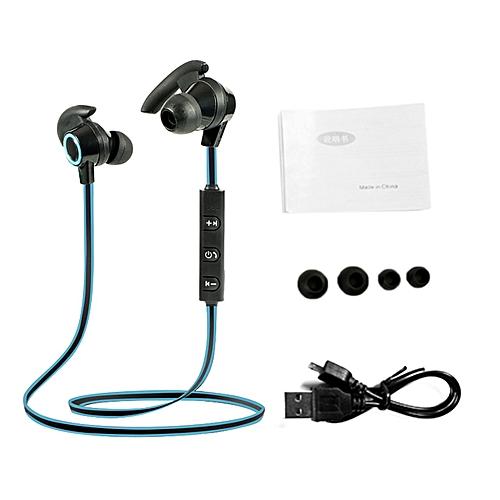 Commandez Générique AMW-810 Sports Bluetooth Headset Ecouteurs sans ... 24e2b037f605