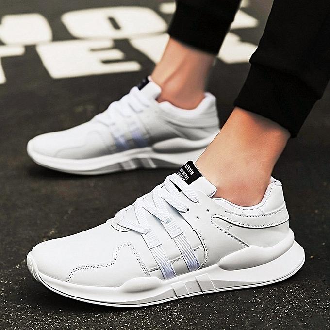 Autre Casual Soft Sole  's Jogging Shoes Casual Autre Outdoor Sports Shoes à prix pas cher  | Jumia Maroc 9606e1