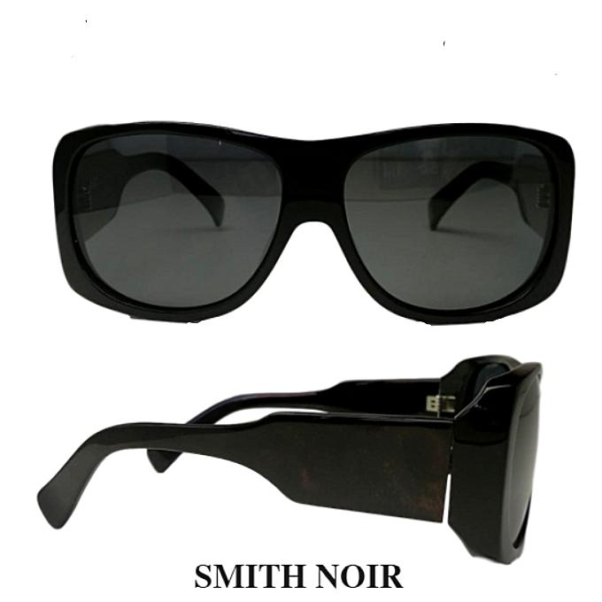 eed30d82508d16 Commandez Art Eyewear Lunette Art eyewear Smith noir homme à prix ...