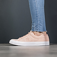 ada1e2ac03f49 Chaussures Converse One Star Ox