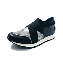 Chaussures De Sport Pour Les Femmes En Vente, Blanc, Tissu, 2017, 38,5 39 40 Prada