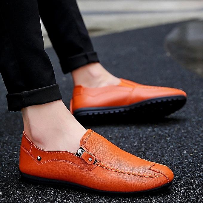 Autre Stylish prix Zipper Decoration  's Casual Lazy Shoes à prix Stylish pas cher    Jumia Maroc 2e3166