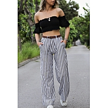 Commandez les Pantalon Glamour à prix pas cher   Jumia Maroc 93752640fc5
