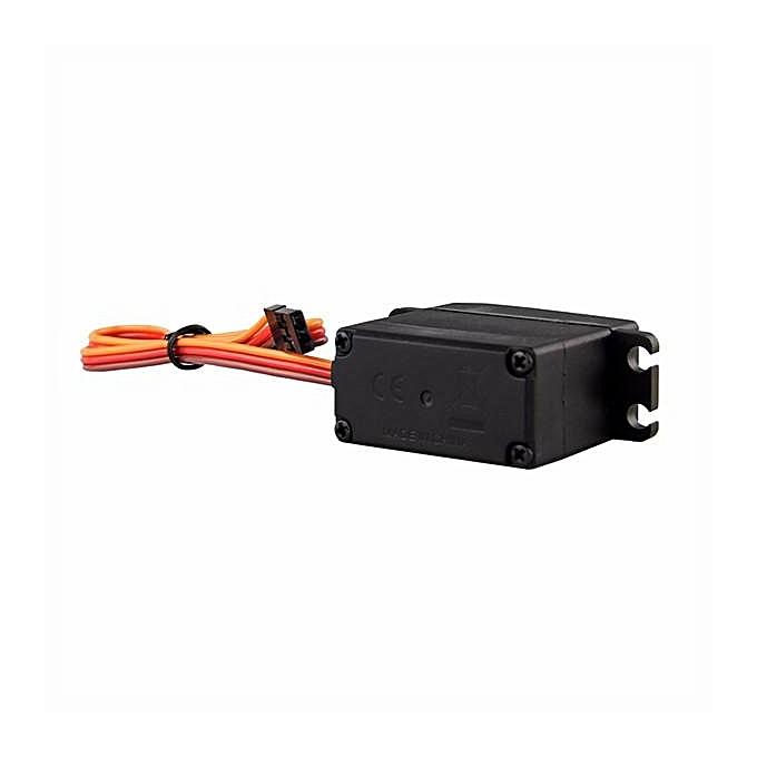 OEM DSS-M15S Kit servo standard à engrenages en métal 270 degrés 15 kg à prix pas cher