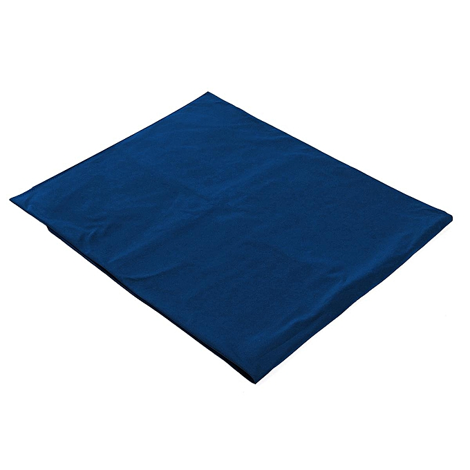 OEM 2.51.42m vert rouge bleu Single-sided Billiards Snooker Table Cover For 7& x27;& x27; 8& x27;& x27; à prix pas cher