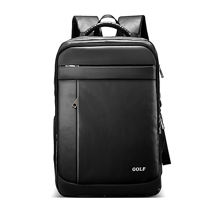 Fashion 15.6-inch Laptop Backpack Waterproof Business Travel Bag for Men à prix pas cher