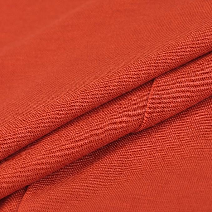 mode Meibaol store femmes manche longue Deer Printed Shirt Décontracté chemisier Loose hauts T Shirt S à prix pas cher