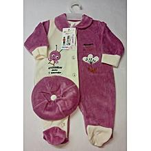 Vêtements et accessoires Mode Bébé Baby à prix pas cher  8cf9f45a625