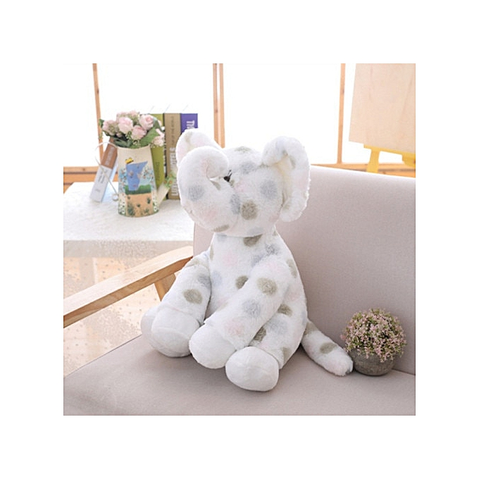 Autre Super Soft   Infant Appease Elephant Playmate Calm Doll   Toys Elephant PilFaible Plush Toys Stuffed Animal Doll 20 60cm(40cm spot elephant) à prix pas cher