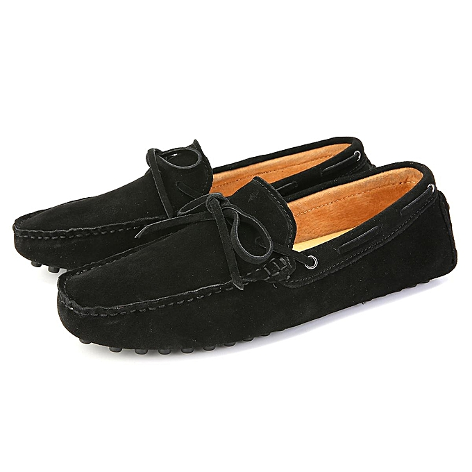Fashion Fashion  's 's 's Loafers Driving Moccasins Soft Suede Leather Penny Flats Casual Walking Work Party Club Shoes-EU à prix pas cher    Jumia Maroc aa17fc