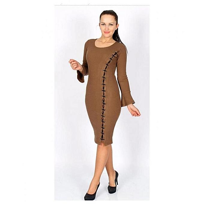 Generic Robe courte pour femmes à prix pas cher