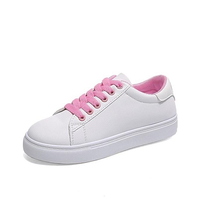 Other Cute Heart Schoolgirls' blanc chaussures à prix pas cher    Jumia Maroc