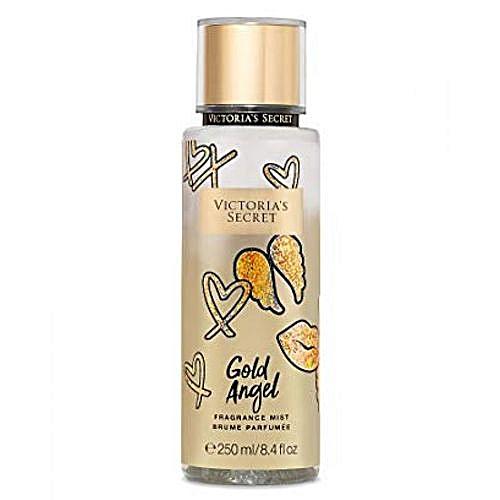 Victorias Secret Gold Angel Corps Parfum Spray 250ml à Prix Pas