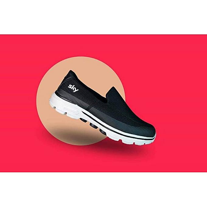 Generic Sole & Soul chaussures sky -Noir à prix pas cher    Jumia Maroc