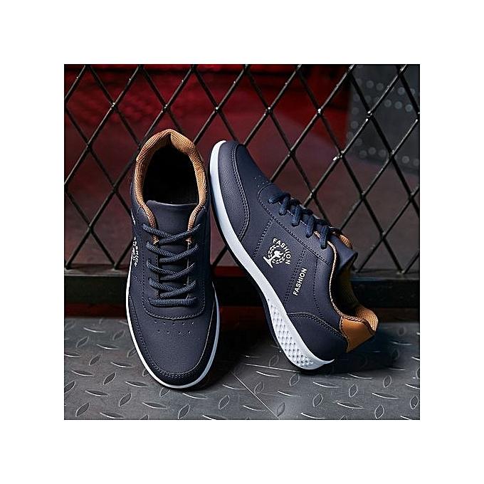 Other British Style Men's Breathable Sports chaussures à prix pas cher
