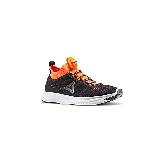 df9c17875c845 Commandez Reebok Chaussure de course à pied Reebok pour homme PUMP ...