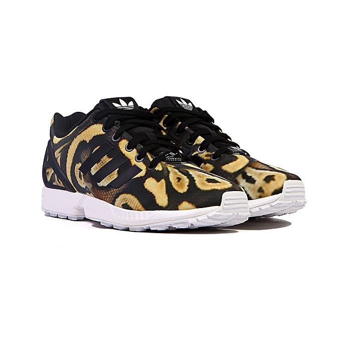 Adidas Espadrilles pour femmes - Leopard à prix pas cher cher pas  | Jumia Maroc b9c7f6