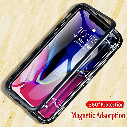 coque 360 iphone xr magnetique
