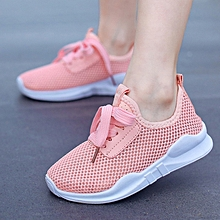 84d3bc6ca Children's new Korean version of the tide single breathable casual net  sports