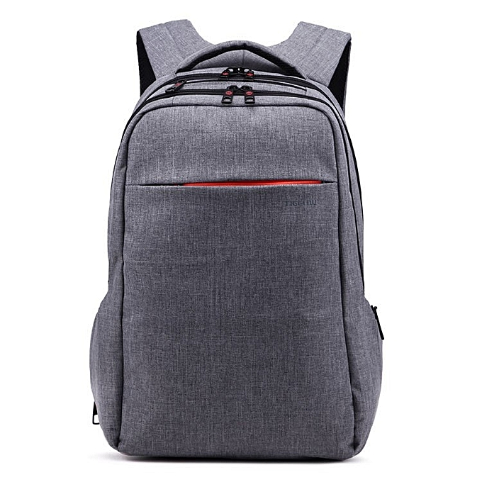 OEM Refined Backpack male Waterproof men backpack gris à prix pas cher